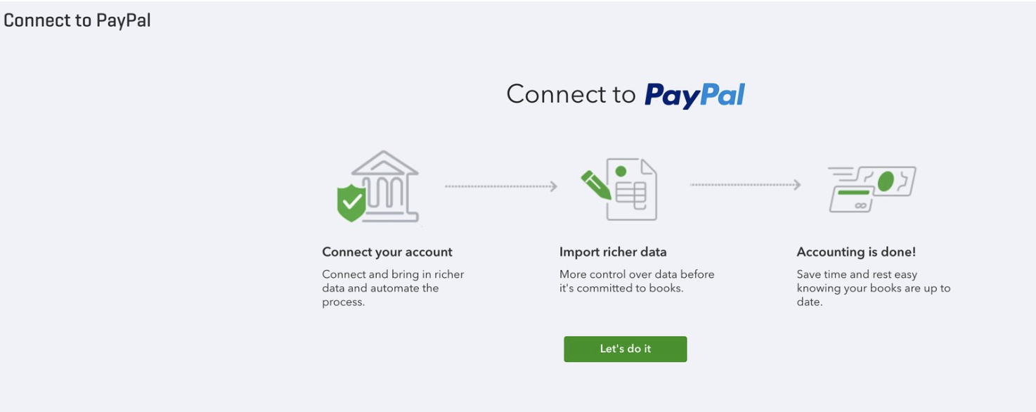 How to Sync WooCommerce PayPal Payments to QuickBooks Online